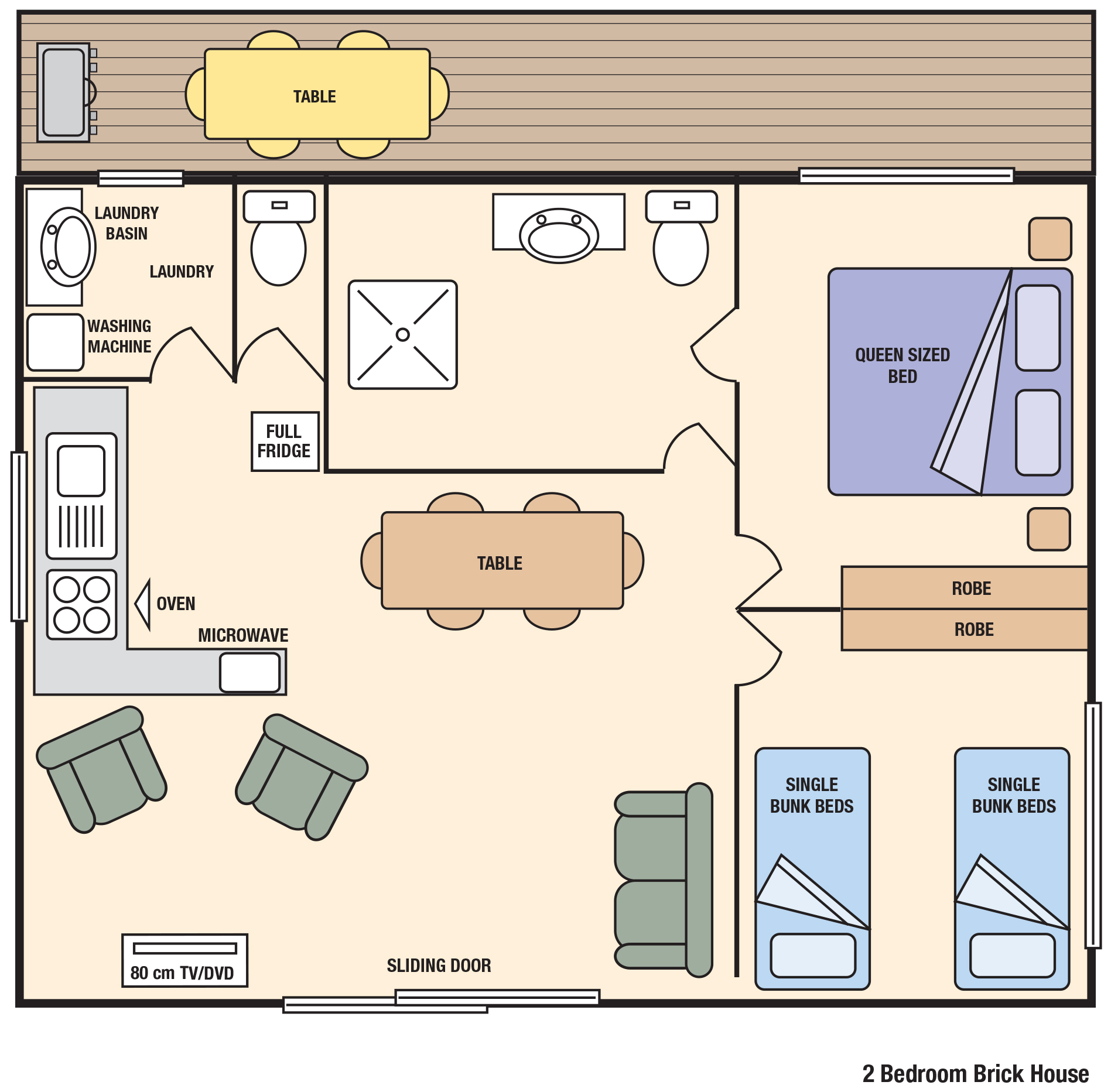 Brick Home Floor Plans Family Home Plans