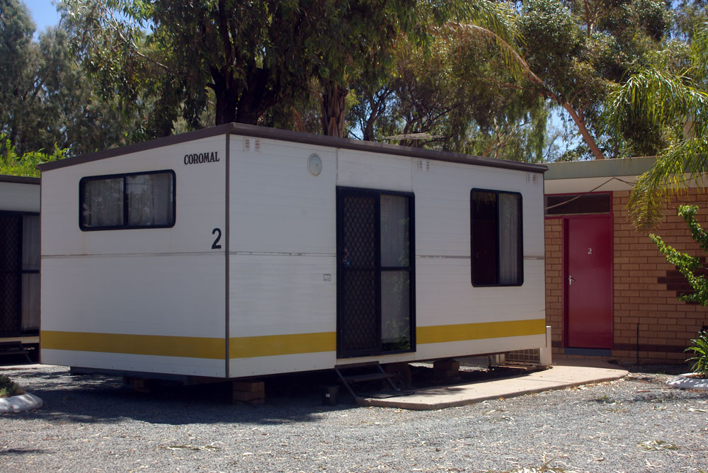 Goldminer Caravan Park - Kalgoorlie - Acclaim Holiday Parks