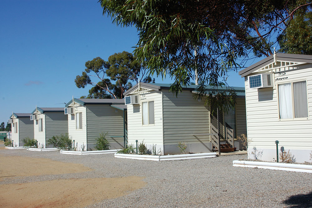 Prospector Holiday Park - Kalgoorlie - Acclaim Holiday Parks