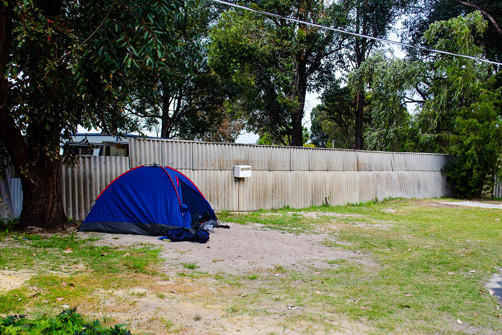Find out more about Powered u0026 Unpowered Tent Site & Swan Valley Tourist Park - Perth - Acclaim Holiday Parks