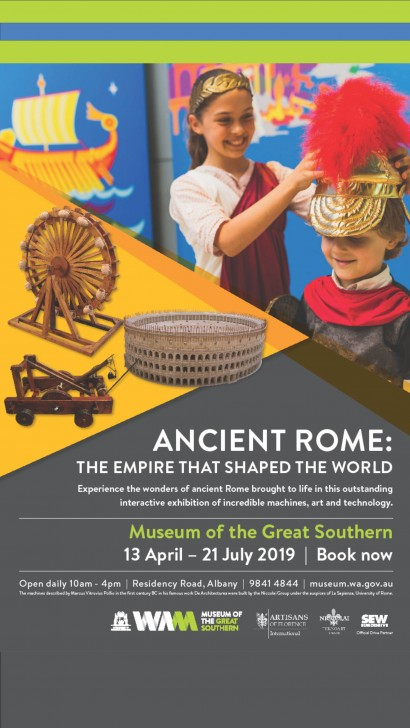 Ancient Rome: The Empire that shaped the world Ancient Rome: The Empire that shaped the world