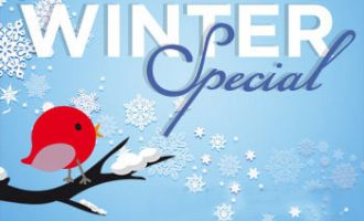 ACCLAIM WINTER SPECIAL