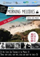 Esperance - Morning Melodies is BACK