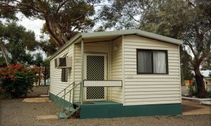 Find out more about 1 Bed Ensuite Cabin
