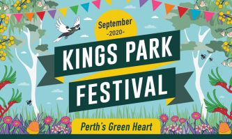 Kings Park Festival 1-30 September 2020 - Only 23 minutes from Kingsway Tourist Park
